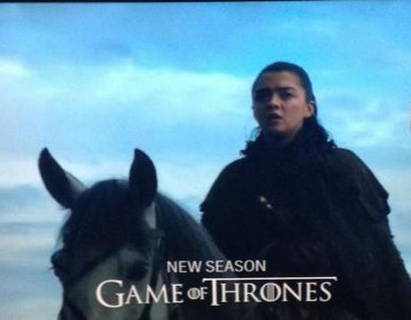 Teaser moi cua 'Game of Thrones' khien fan phan khich - Anh 1