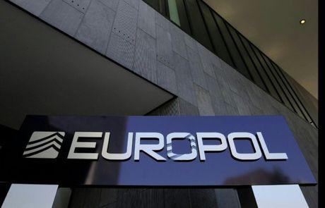 Ha Lan: Tai lieu ve khung bo cua Europol bi ro ri tren mang - Anh 1