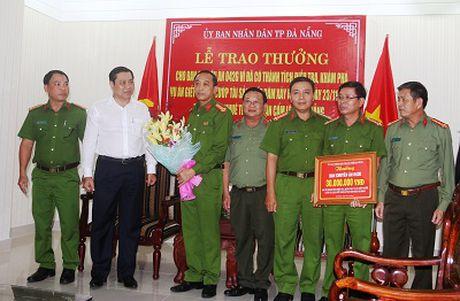 Ong Huynh Duc Tho: Khong de Da Nang thanh chon kiem an cua toi pham - Anh 1