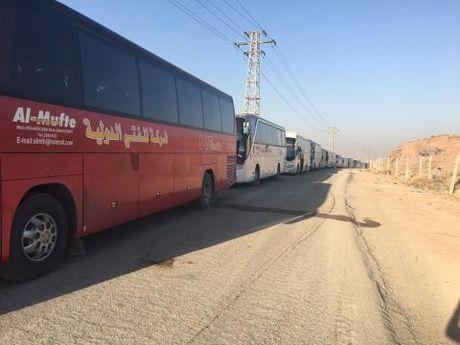 Nga- Syria pha bay la chan song Aleppo - Anh 2