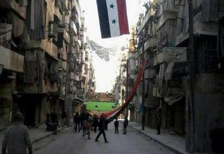 Nga- Syria pha bay la chan song Aleppo - Anh 3