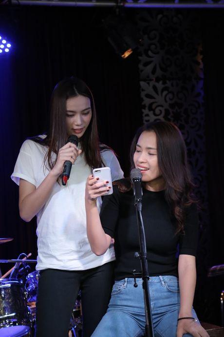 Hong Nhung quyen ru kho tin o tuoi 46 - Anh 10