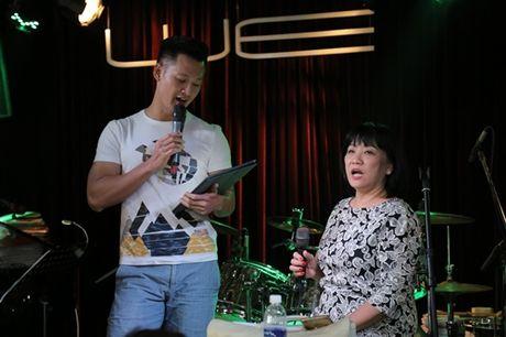 Hong Nhung quyen ru kho tin o tuoi 46 - Anh 11