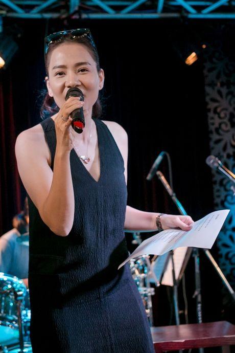 Hong Nhung quyen ru kho tin o tuoi 46 - Anh 8