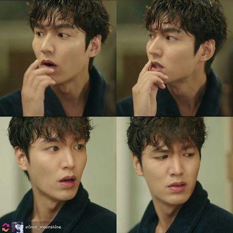 Hau truong hai huoc cua 'sieu trom' Lee Min Ho - Anh 7