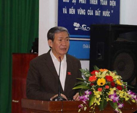 Sap cong bo cac don vi, ca nhan lien quan toi vu Trinh Xuan Thanh - Anh 1