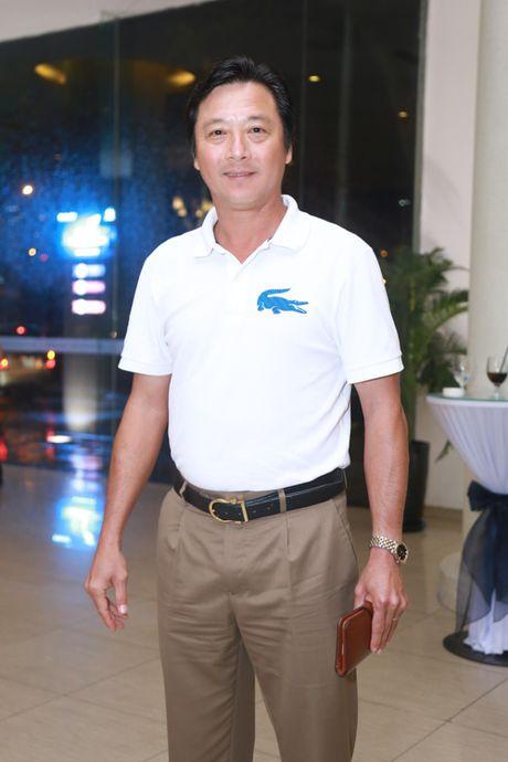 Sao bong da tap nap du tiec cuoi DJ boc lua va cuu tien dao Viet Thang - Anh 4