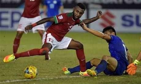 Viet Nam don tin vui Indonesia mat cap trung ve o ban ket AFF Cup - Anh 1