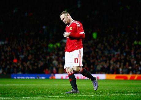 Sau tat ca, Rooney co con la huyen thoai? - Anh 1
