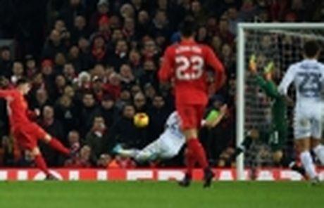 Wenger su dung 'binh hung tuong manh' cho EFL Cup - Anh 3