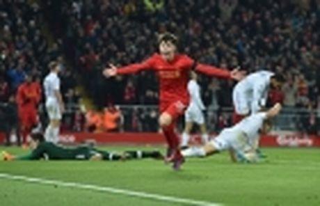 Wenger su dung 'binh hung tuong manh' cho EFL Cup - Anh 5