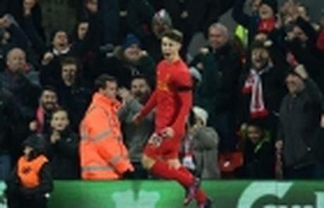 Wenger su dung 'binh hung tuong manh' cho EFL Cup - Anh 6