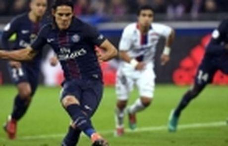 Co Cavani, PSG dau can nho Ibrahimovic - Anh 4
