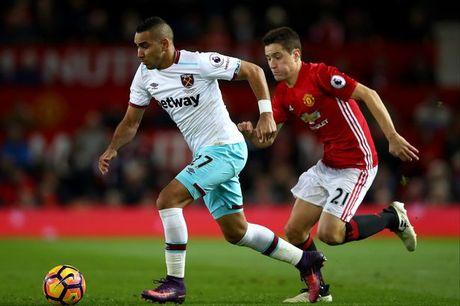 Herrera doi cong bang va... 8 diem cho Man Utd - Anh 1