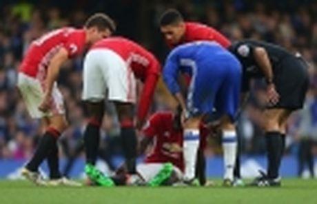 Herrera doi cong bang va... 8 diem cho Man Utd - Anh 2