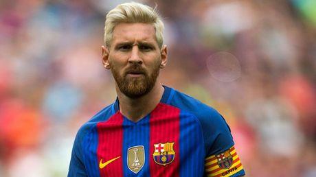 Tieu diem chuyen nhuong: Inter Milan muon 'chiem doat' Messi - Anh 1