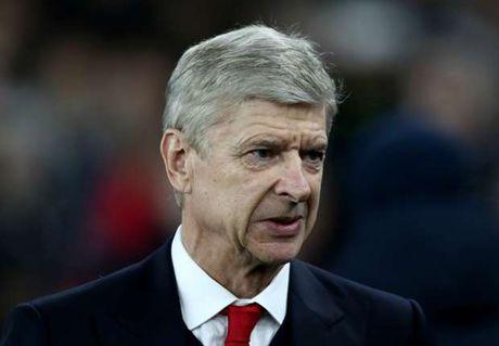 Wenger khen ngoi lo dao tao tre Southampton - Anh 1