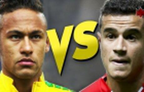Danh gia thap Ronaldo, Coutinho 'tha thinh' Barca - Anh 5