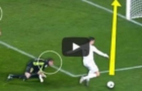 Chan sut hay nhat troi Au: Costa vuot Messi, Ronaldo - Anh 3