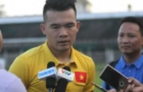 Tien ve Hoang Thinh phai tap rieng truoc khi sang Indonesia - Anh 6