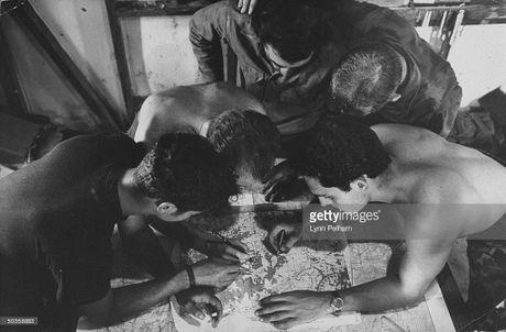 Tai lanh dao cua lanh tu Fidel va tran chien vinh Con Lon (1) - Anh 1