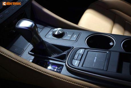Lexus Viet Nam 'chot gia' xe sang RC Turbo 2,98 ty dong - Anh 7