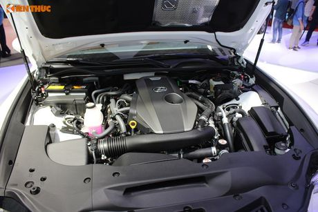 Lexus Viet Nam 'chot gia' xe sang RC Turbo 2,98 ty dong - Anh 9