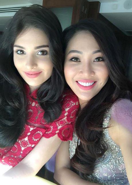 Ngam trang phuc truyen thong cua Dieu Ngoc tai Miss World 2016 - Anh 10