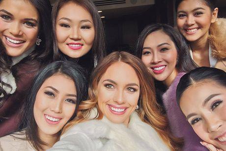 Ngam trang phuc truyen thong cua Dieu Ngoc tai Miss World 2016 - Anh 11