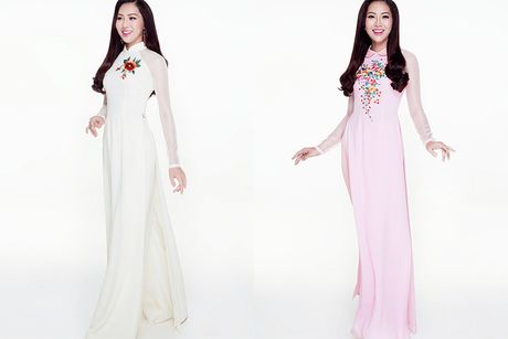 Ngam trang phuc truyen thong cua Dieu Ngoc tai Miss World 2016 - Anh 6