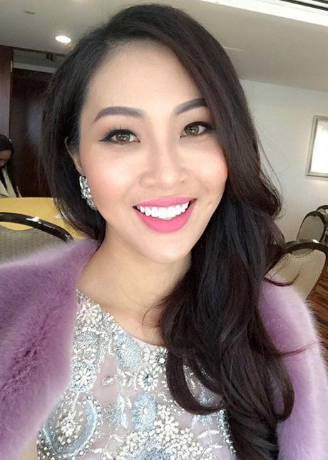 Ngam trang phuc truyen thong cua Dieu Ngoc tai Miss World 2016 - Anh 7