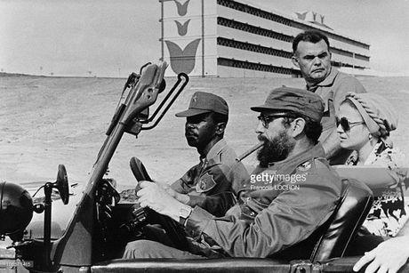 Anh lich su it nguoi biet ve lanh tu Fidel Castro (2) - Anh 12