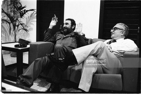 Anh lich su it nguoi biet ve lanh tu Fidel Castro (2) - Anh 13