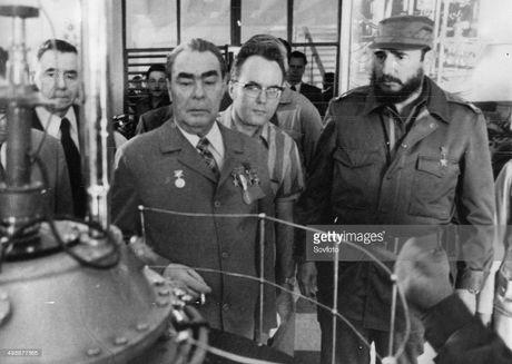 Anh lich su it nguoi biet ve lanh tu Fidel Castro (2) - Anh 9