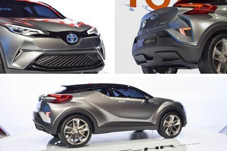 Top 7 mau xe oto tot nhat Chau Au nam 2016 - Anh 19