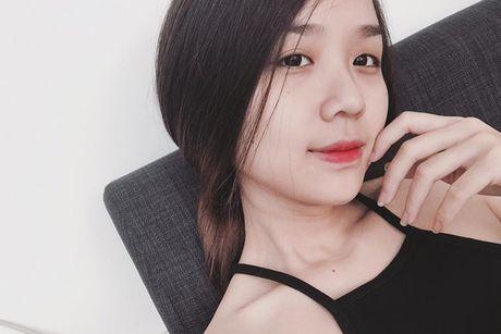 Co gai Hoai Lam muon cuoi lam vo co gi dac biet? - Anh 7