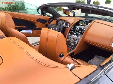 'Hang doc' Aston Martin V8 gia hon 3 ty dong tai VN - Anh 4
