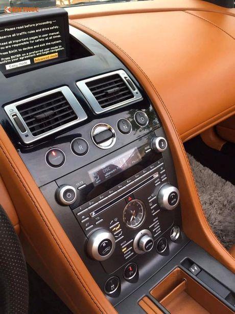 'Hang doc' Aston Martin V8 gia hon 3 ty dong tai VN - Anh 5