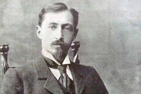 Ivan Alekseyevich Bunin – Nha van dac biet cua nuoc Nga - Anh 1