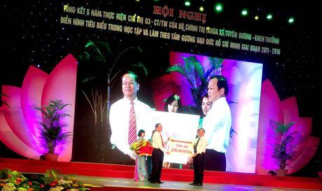 Cong ty CP dau tu Da Nang - Mien trung - Mot doanh nghiep nang dong, vung buoc phat trien - Anh 1
