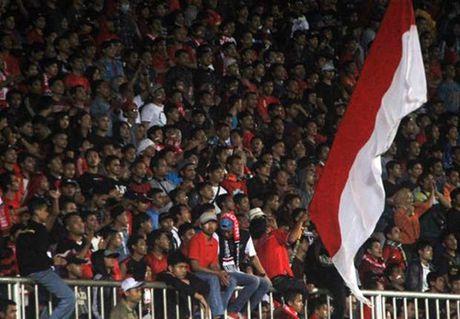 AFF Cup 2016: Indonesia ban 27 ngan ve ban ket luot di voi tuyen Viet Nam - Anh 2