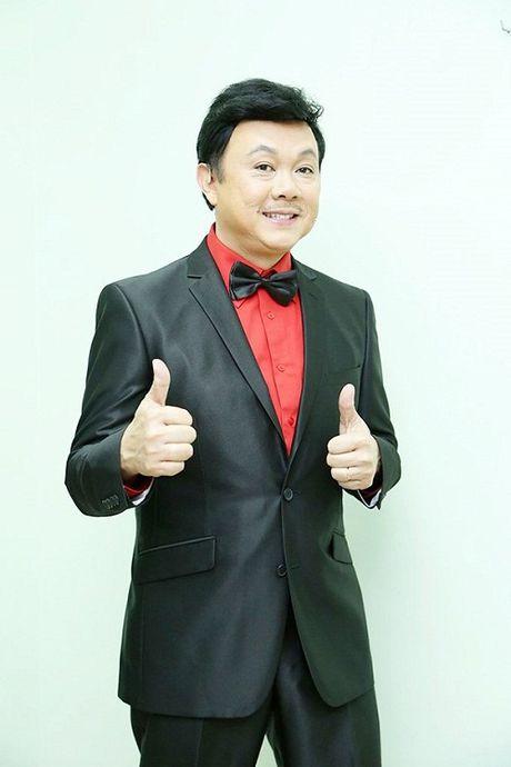 "Chi Tai: ""Dai ca"" da tai, lang tu hiem hoi trong showbiz - Anh 1"