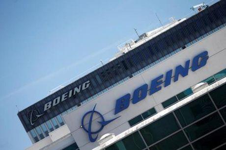 Boeing bi cao buoc nhan uu dai thue trai phep - Anh 1