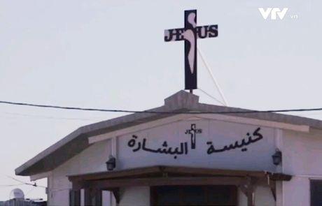 Cong dong Thien chua giao Iraq va con ac mong mang ten IS - Anh 1