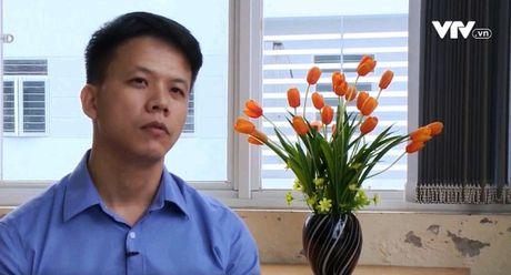 Tien si Anh Tuan - Nguoi tiep suc sang tao cho sinh vien Viet Nam - Anh 1