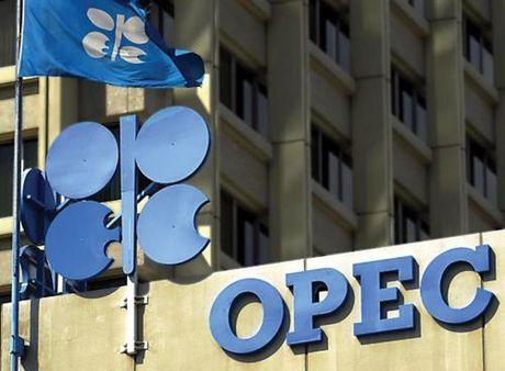 OPEC du kien cat giam 1,2 trieu thung dau/ngay - Anh 1