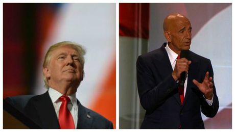 """Ve"" du moi su kien trong le ong Trump nham chuc: 1 trieu USD - Anh 2"