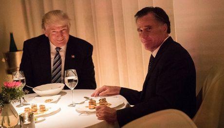 """Ve"" du moi su kien trong le ong Trump nham chuc: 1 trieu USD - Anh 3"