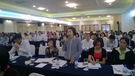 Bo Luat Lao dong: Go mai van chua het roi! - Anh 1