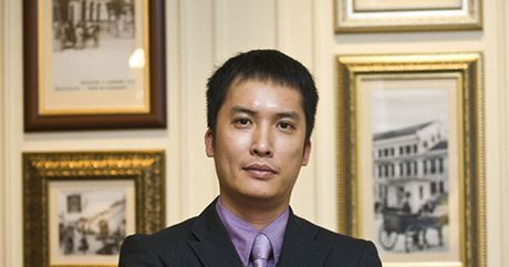 Vu tai tro chien dich khao sat nuoc mam cua Vinastas: Ong Nguyen Thanh Son con lam CEO T&A Ogilvy hay khong? - Anh 2